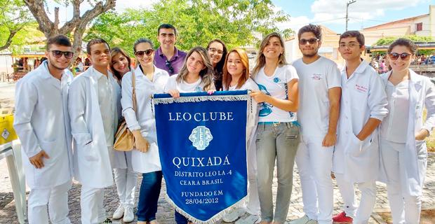 Projeto Biomedicina social em ação