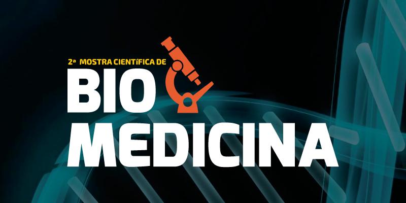 2ª Mostra de Biomedicina da UNICATÓLICA