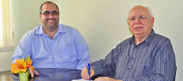 Católica de Quixadá firma acordo de cooperação com Universidade Portuguesa