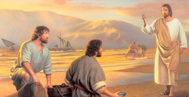 Ser discípulo de Cristo hoje: a vocação e o desafio