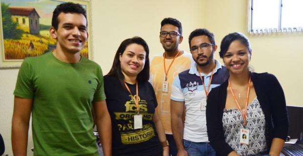 Núcleo Educacional de Apoio Digital completa dois anos na FCRS