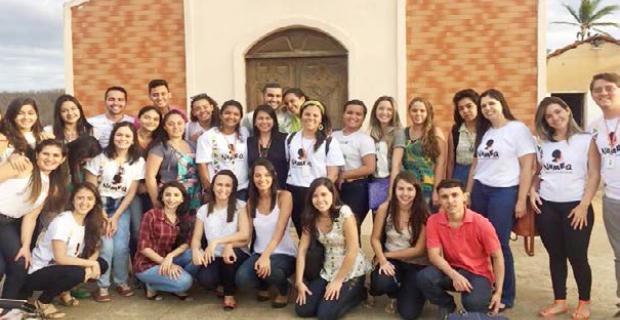 NUMEQ retoma as atividades no quilombo do Sítio Veiga