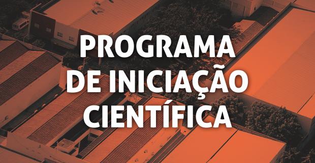 Faculdade Católica desenvolve seleção 2016 do Programa de Iniciação Científica