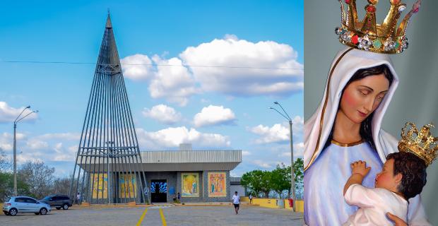 Quixadá e região celebram as festividades da Rainha do Sertão