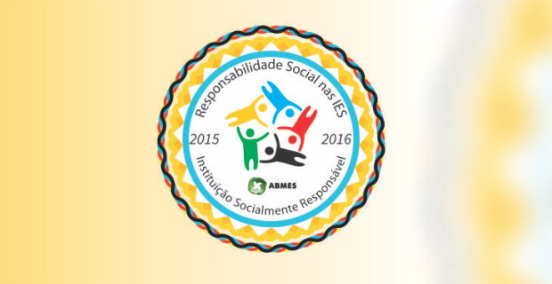Católica de Quixadá é contemplada com Selo de Responsabilidade Social da ABMES