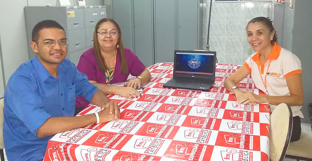 UNICATÓLICA em parceria com a Associação dos Universitários de Ocara