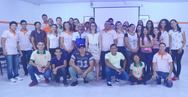 UNICATÓLICA promove momentos de integração entre funcionários
