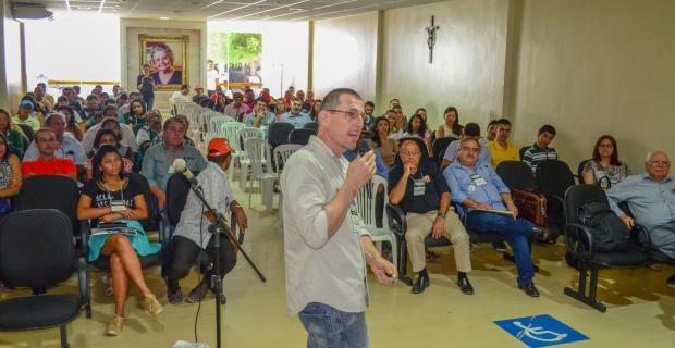 Seminário Regional da Sustentabilidade no Semiárido Cearense