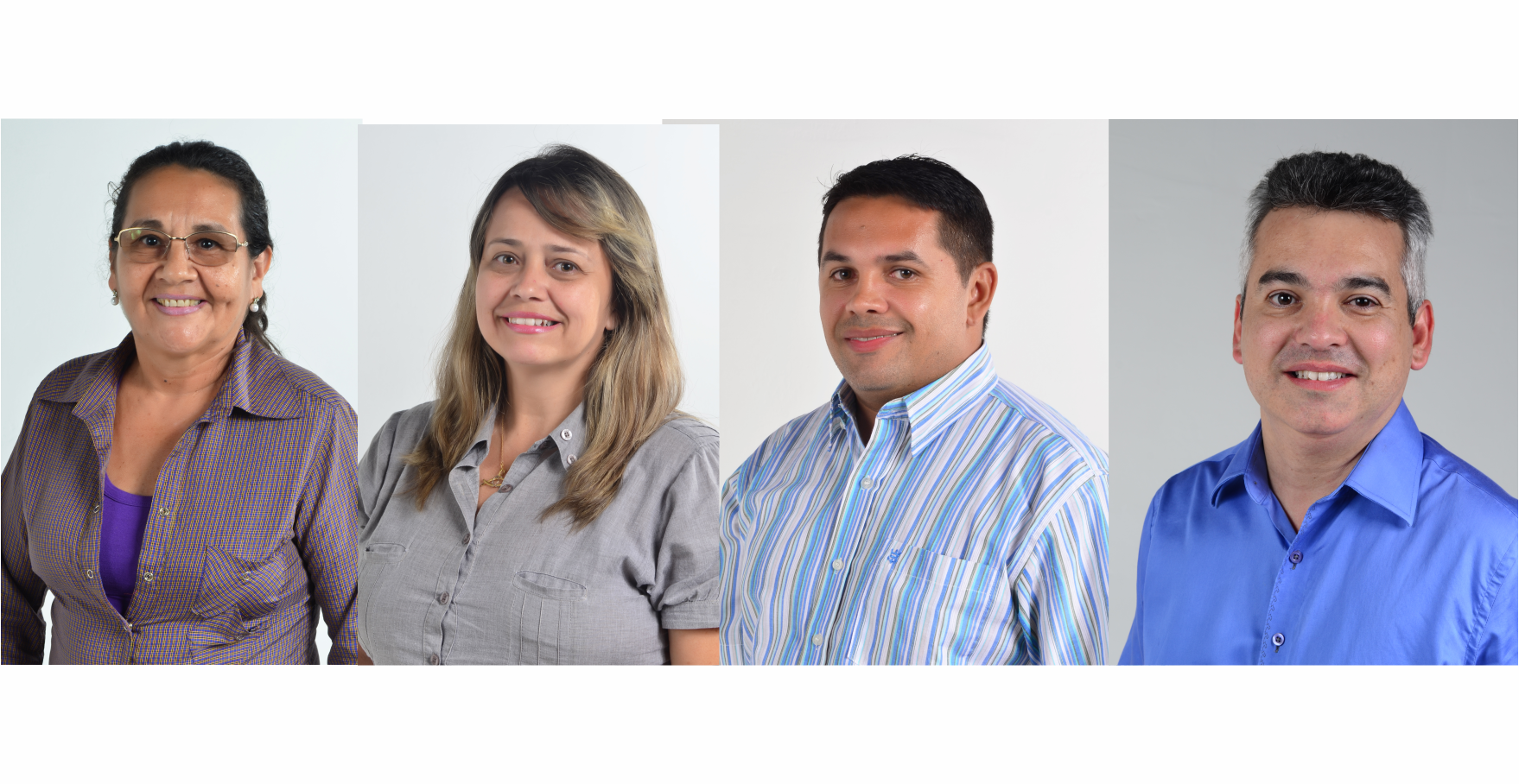 Entrevista com representantes do corpo docente da UNICATÓLICA