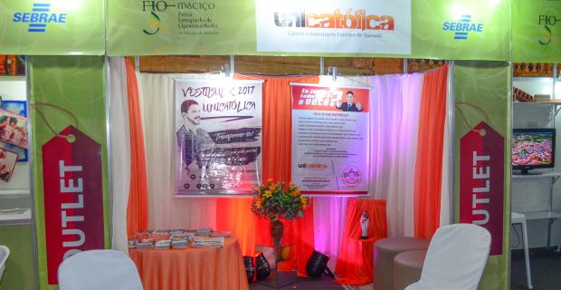 Participação na FIO Maciço de Baturité/CE