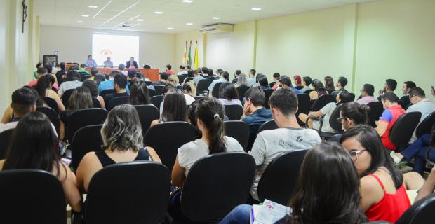 I Colóquio Interdisciplinar de Direito, Filosofia, Ciências Contábeis e Administração