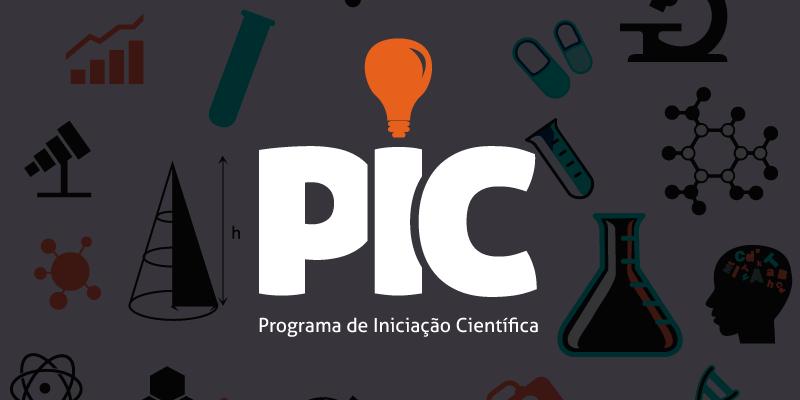 Programa de iniciação Científica. Resultado disponível!