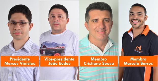 Eleição da CIPA para Gestão 2017