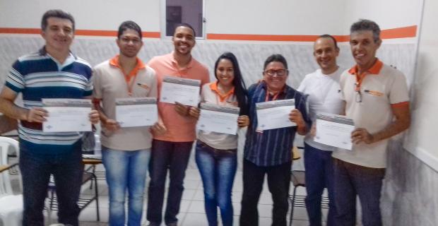 Instituída a CIPA da UNICATÓLICA