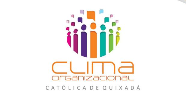 1ª Pesquisa de Clima Organizacional da UNICATÓLICA