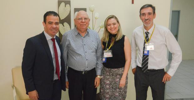 UNICATÓLICA fortalece parceria com o Banco do Brasil