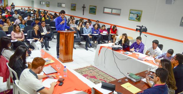 IV Jornada Acadêmica de Julgamentos Fundamentais