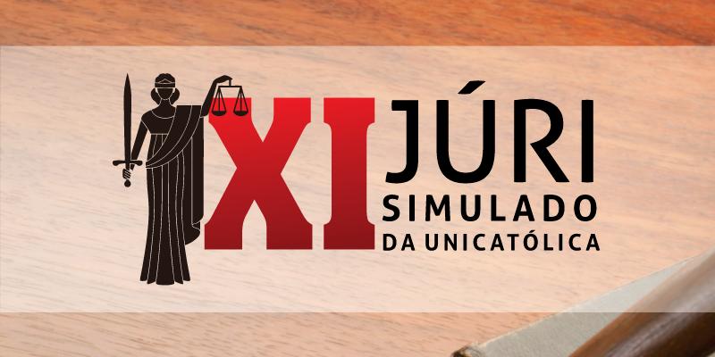 XI Júri Simulado da UNICATÓLICA
