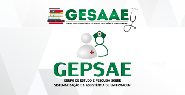 Grupos de Estudo – Enfermagem – Resultado Disponível