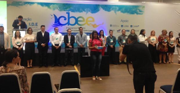 Alunos e egressos participam do 2º Congresso Brasileiro de Especialidades em Enfermagem