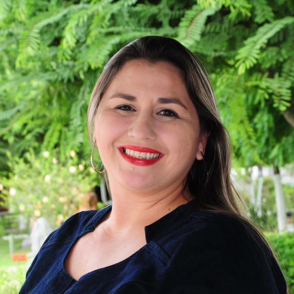 Docente Liene Ribeiro de Lima defende dissertação de Mestrado
