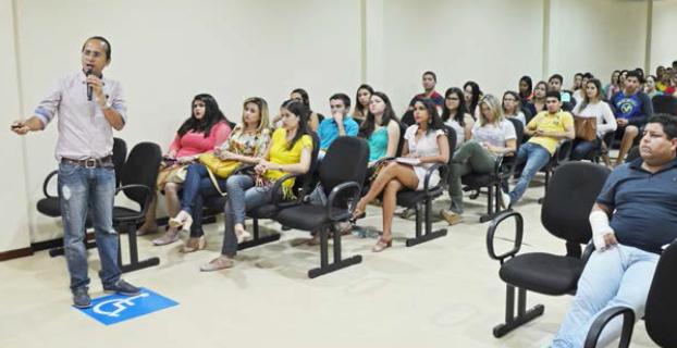 Primeiro curso de Aperfeiçoamento em Prescrição Farmacêutica do Ceará