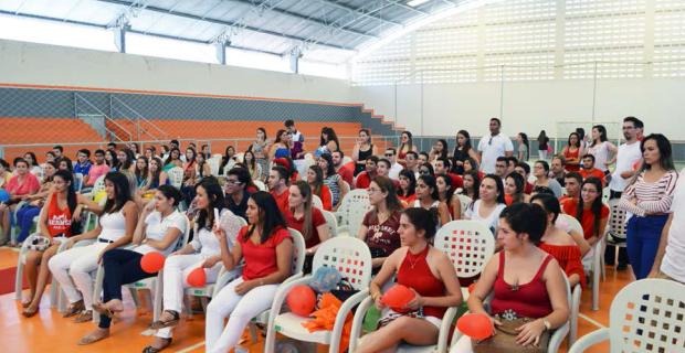 Curso realiza II Semana Interativa em comemoração ao Dia do Farmacêutico