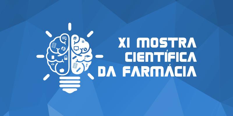 XI Mostra Científica da Farmácia - Trabalhos aprovados