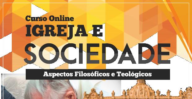 """FCRS encerra o curso """"Igreja e sociedade: aspectos filosóficos e teológicos"""""""