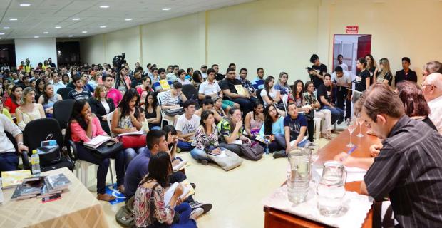 Católica de Quixadá promove II Simpósio Internacional Interdisciplinar de Direito e Filosofia