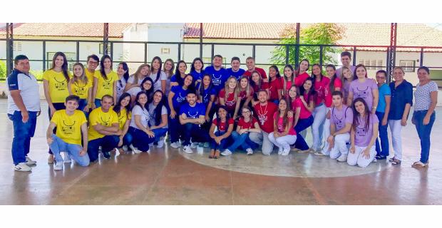 III Escola Sorridente