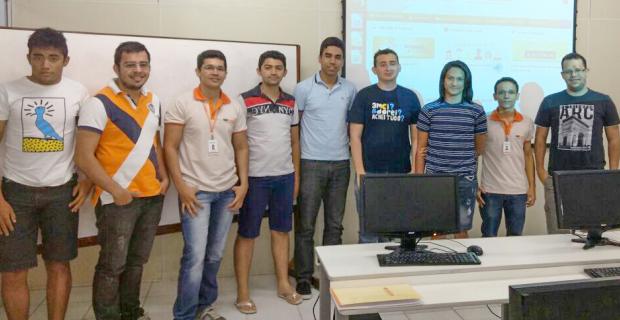 Formação para tutores de cursos de extensão da UNICATÓLICA