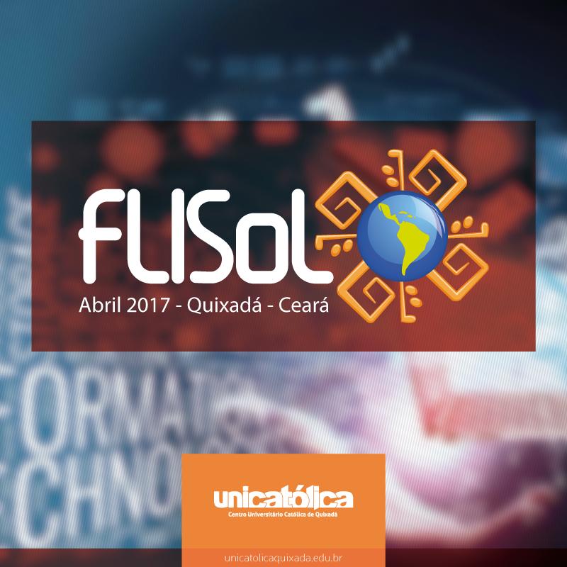 Festival Latino-americano de Instalação de Software Livre – FLISoL. Inscrições abertas