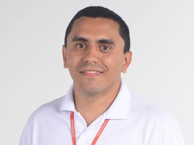 Thiago Alberto Viana