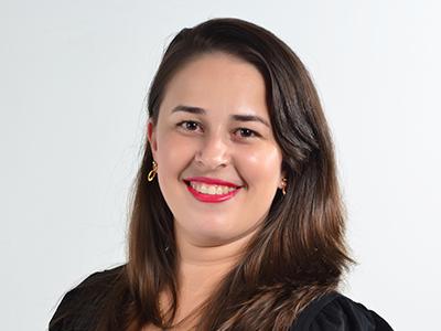 Secretária - Dágela Maria Alves de Oliveira