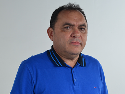Egressos Unicatólica - Francisco José Lima Rabelo