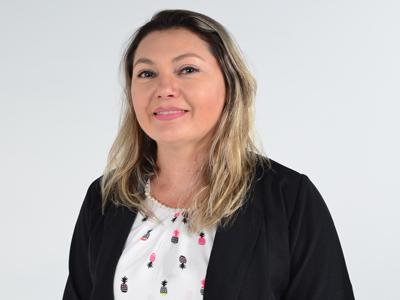Egressos Unicatólica - Adryana Antônia A. Ferreira de Araújo