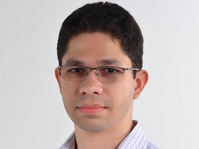 Assistente da Reitoria - Esp. Marcos Vinicius Dos Santos Junior
