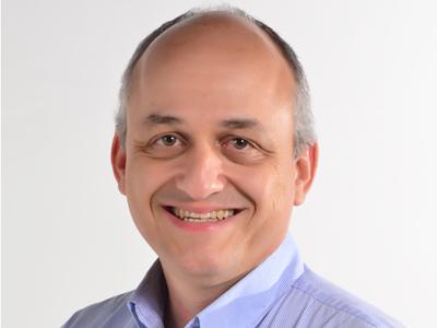 Chefe de Gabinete - Esp. Adylson Sá dos Santos Filho