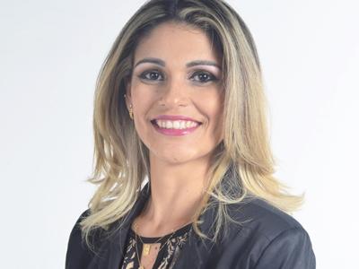 Egressos Unicatólica - Roberta Glicya de Sá Felix