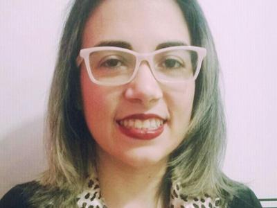 Egressos Unicatólica - Bruna Moreira Barros