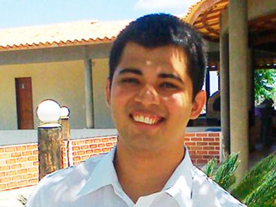 Bruno Rafael Costa Carneiro