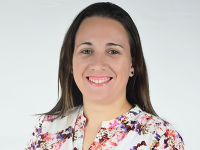 Egressos Unicatólica - Danielle Santiago da Silva Varela