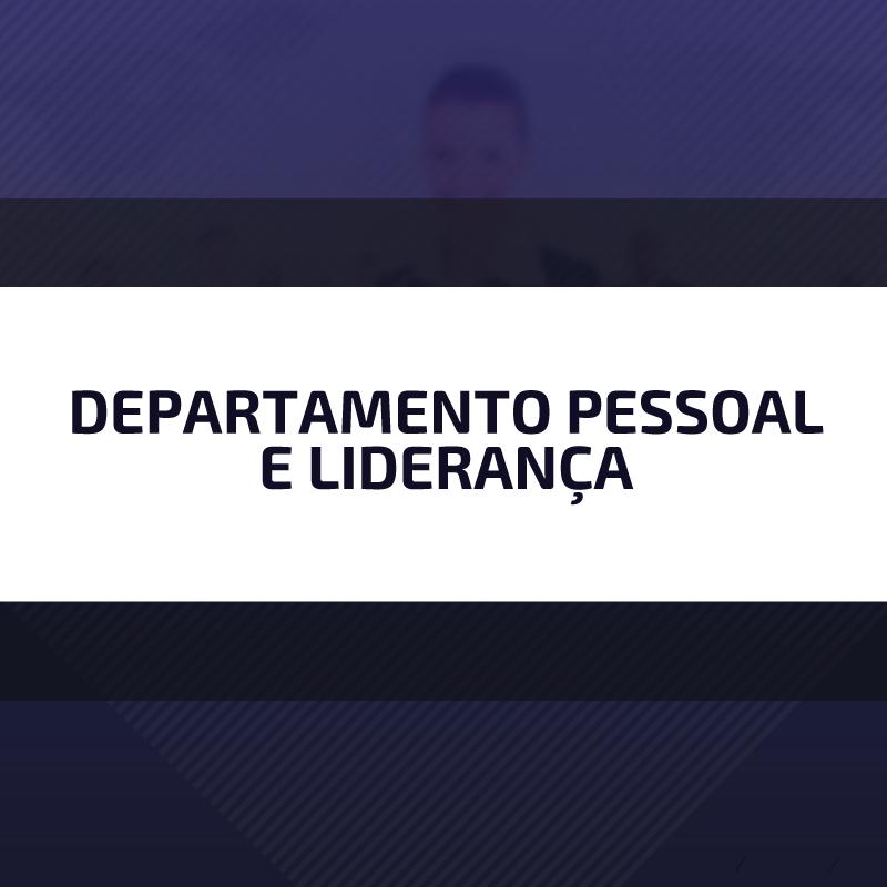 Departamento Pessoal e Liderança – Curso confirmado – Aulas 06/05