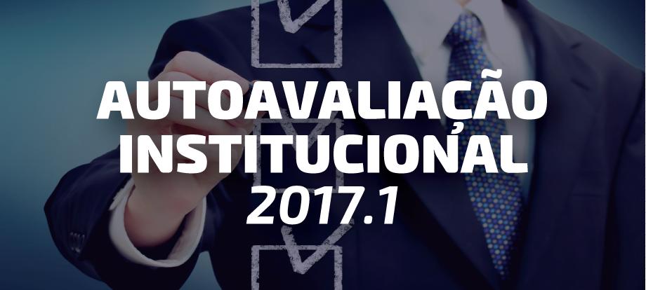 AUTOAALIAÇÃO-INSTITUCIONAL-2017.1