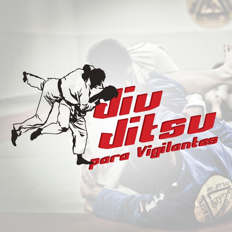 Jiu Jitsu para os Vigilantes – UNICATÓLICA